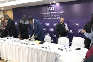 CII Meeting Hall